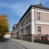 Dvr Krlov nad Labem - Krlovhradeck kraj - Seznamka