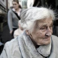Single Gay mui se zjmem o Babiky Seznamka, Granny